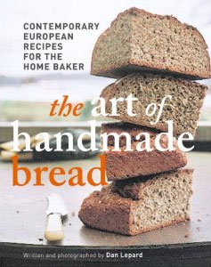 The Art of Handmade Bread (US & elsewhere)