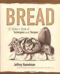 Hamelman's book BREAD